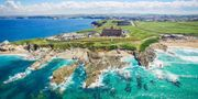 WIN a Long Weekend Stay at the Headland, Cornwall