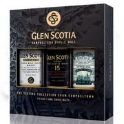 Glen Scotia Gift Pack - Just £7.50 with Code + Free Delivery