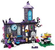 Mega Bloks Toy -Monster High