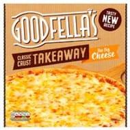 GoodFella's Takeaway the Big Cheese Pizza 555g