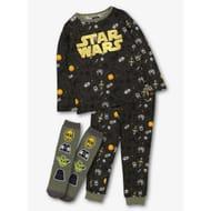 Star Wars Pyjama & Sock Set £9.75 at Argos (Free Click & Collect)