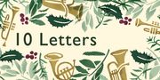 Our 10 Free Personalised Letter Offer is Here