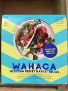 Wahaca Sweet Red Pepper & Garlic Street Market Taco Kit 409g