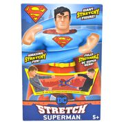 1/2 Price Stretch Superman Toy at Tesco