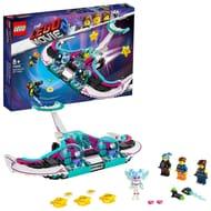 Glitch! £20 off Lego Movie 2 WYLD-Mayhem Star Fighter 70849 Kit