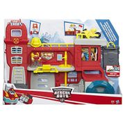 Playskool Firehouse Headquarters Toy