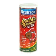 Neutradol Santa's Footprints Pine Fresh Carpet Deodorizer - 300g 79P with Code