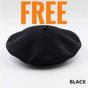 19 Enamel Pins + FREE Beret for Only £15.49 Delivered at ILovePins