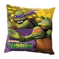 Teenage Mutant Ninja Turtles Cushion 40cm Childrens Pillow