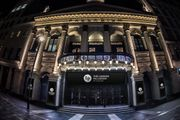 FREE VIP Lounge Access at London Palladium
