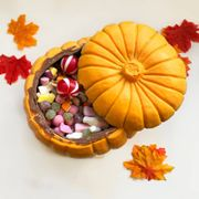 Giant Chocolate Pumpkin - Only £30!