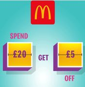 This Week Only! Spend £10 Get £3 off or Spend £20 Get £5 Off