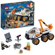 SAVE £5 AT AMAZON - LEGO CITY: Rover Testing Drive (60225)