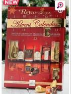 Liqueur Advent Calendar for Adults.