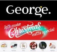 ASDA GEORGE CHRISTMAS SALE! 1,000+ Xmas Items....and Growing!