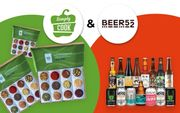 Free Box of Beer (At Beer52) with a £29 Spend at Simplycook