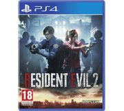 PS4 Resident Evil 2 + FREE 6 Month Spotify Premium