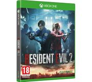 XBOX ONE Resident Evil + FREE 6 Month Spotify Premium