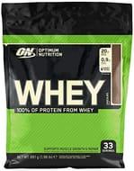 Optimum Nutrition Whey Protein Powder Low Sugar Protein Shake