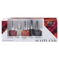 OPI Scotland Limited Collection Infinite Shine 3 Step Nail Polish