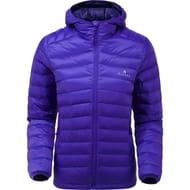 HI-GEAR Women's Packlite Alpinist down Jacket