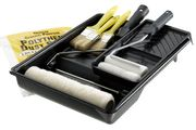 Stanley STA998759 11 Piece Decorating Kit - Only £6