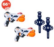 Bargain! Nerf Laser Ops Pro Alpha Point - 2 Pack at the Entertainer