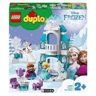 Lego Duplo Frozen Ice Castle Set