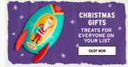 Join Our Club Today & Enjoy a Free Gift When You Spend £30.