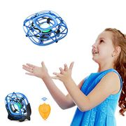 Tomzon Hand Operated Mini Drone for Kids