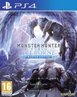 PS4 Monster Hunter World Iceborne: Master Edition £24.50 Delivered at Coolshop