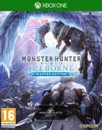 Xbox One Monster Hunter World Iceborne: Master Ed. £26.50 Delivered at Coolshop