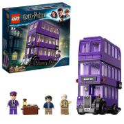 LEGO Harry Potter - Knight Bus - HOT TOY FOR CHRISTMAS 2019