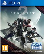 PS4 Game - Destiny 2 (Check Other Sellers)