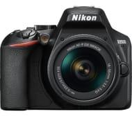 *SAVE £90* NIKON D3500 DSLR Camera with AF-P DX NIKKOR 18-55 Mm f/3.5-5.6G Lens