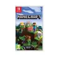 Nintendo Switch Minecraft- Switch - Only £19.99!