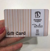 Win a £20 Patisserie Valerie Gift Card!