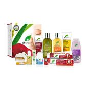 Dr Organic Bundle Gift Pack HALF PRICE