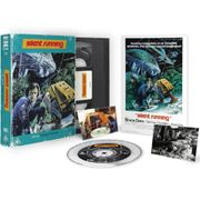 Silent Running Zavvi Exclusive VHS Limited Edition