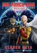 One Punch Man: A Hero Nobody Knows [Xbxone] and Ps4 Free Closed Beta