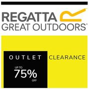 Regatta CLEARANCE - 75% OFF Jackets, Fleeces, Gilets & Bodywarmers