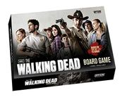 Walking Dead Board Game at Amazon - Only £15.95!