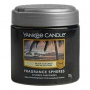 Different Fragrance Available on Yankee Fragrance Spheres