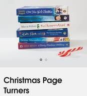 Christmas Page Turners Book Bundle