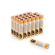 Cheap GP Batteries Ultra High Performance AAA/AA Battery, Only £5.99!