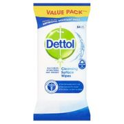 Half Price Dettol Surface Wipes