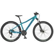 Scott Contessa Scale 40 2019 Womens Mountain Bike Blue