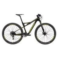 Cannondale Scalpel Si Carbon 2 2018 Mountain Bike Black