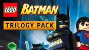 LEGO Batman Trilogy (PC Game)