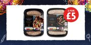 Co-Op Irresistible Sausages at 2 for £5 In-Store!